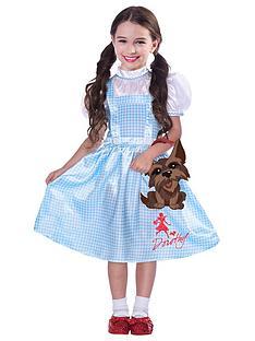 childrens-dorothy-costume