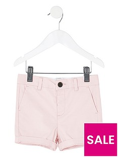 river-island-mini-boys-chino-shorts-pink