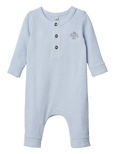river-island-baby-baby-boys-crown-baby-grow--blue