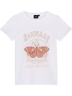 sofie-schnoor-girls-short-sleeve-t-shirt-white