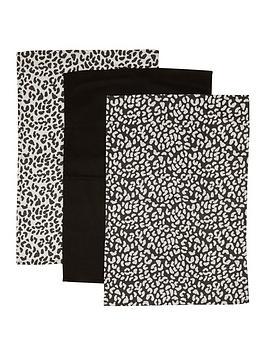premier-housewares-london-leo-tea-towel