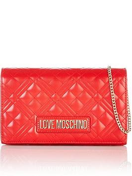 love-moschino-quilted-cross-body-bag-red