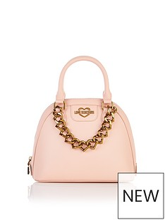 love-moschino-dome-chain-detail-cross-body-bag-pink