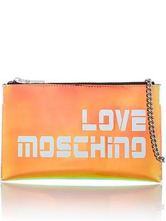 love-moschino-logo-holographic-cross-body-bag-multicolour