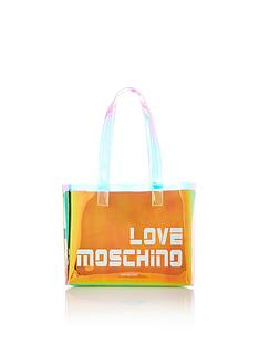 love-moschino-logo-holographic-pvc-tote-bag-multicolour