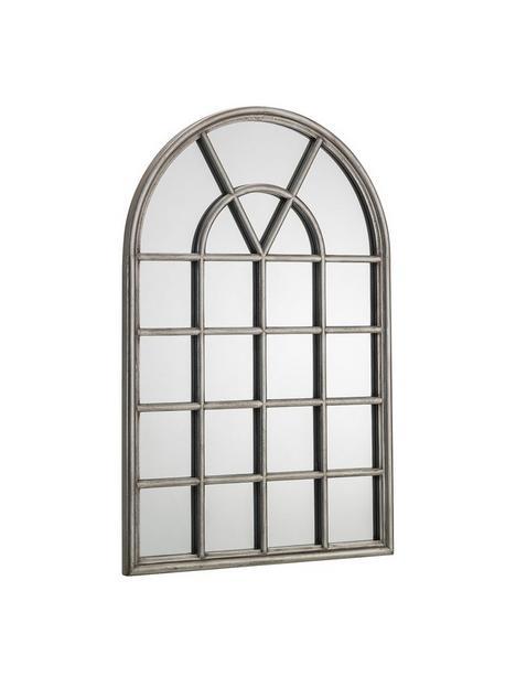 julian-bowen-opus-pewter-window-mirror