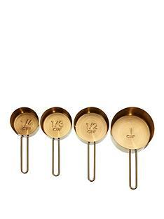 premier-housewares-alchemist-measuring-cups-ndash-gold