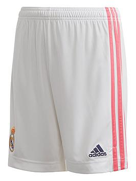 adidas-real-madrid-youth-home-202021-short-white