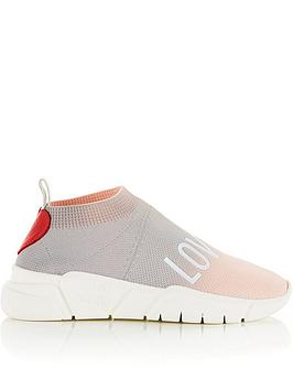 love-moschino-ombre-sock-trainers-pink