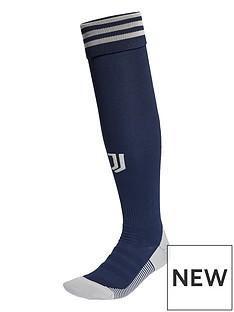 adidas-juventus-youth-away-1819-sock-navy