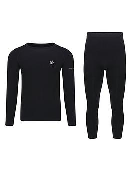 dare-2b-ski-in-the-zone-baselayer-t-shirtlegging-set-black