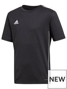 adidas-kids-core-18-t-shirt-blacknbsp