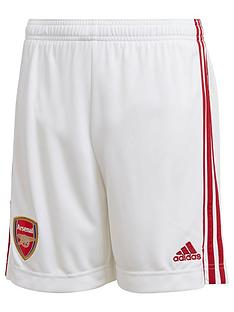adidas-arsenal-junior-202021-home-shorts-white
