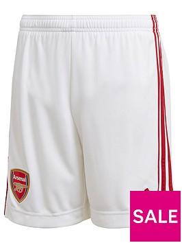 adidas-arsenal-junior-202021-home-shorts-white