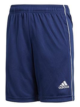 adidas-kids-core-18-short-dark-blue