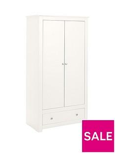 julian-bowen-radley-2-door-combination-wardrobe-white