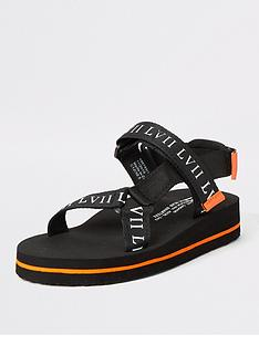 river-island-boys-chunky-sandals-black
