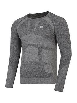 dare-2b-ski-in-the-zone-baselayer-t-shirtlegging-set-greynbsp