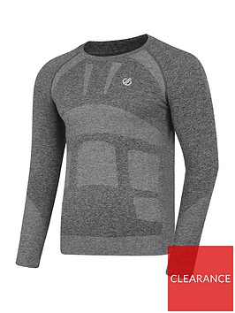 dare-2b-ski-in-the-zone-baselayer-t-shirtlegging-set-greynbsp