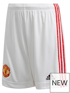 adidas-adidas-manchester-united-junior-2021-home-short