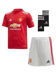 adidas-manchester-united-infant-2021-home-mini-kit-red