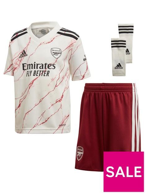 adidas-adidas-arsenal-infant-2021-away-mini-kit