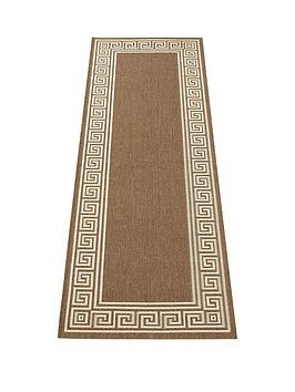 greek-key-flatweave-runner