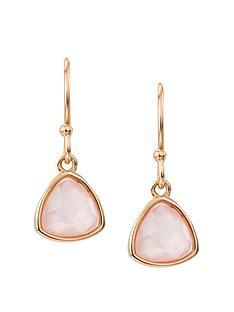 love-gem-rose-gold-plated-sterling-silver-rose-quartz-drop-hook-earrings