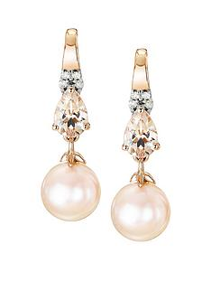 love-gem-9ct-rose-gold-pink-pearl-morganite-and-diamond-earrings