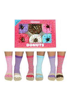 united-oddsocks-donuts