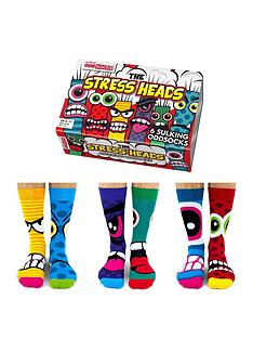 united-oddsocks-stress-heads
