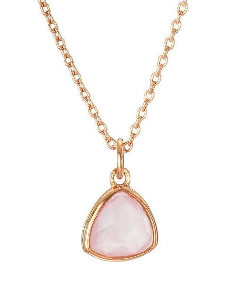 love-gem-rose-gold-plated-sterling-silver-rose-quartz-pendant-necklace