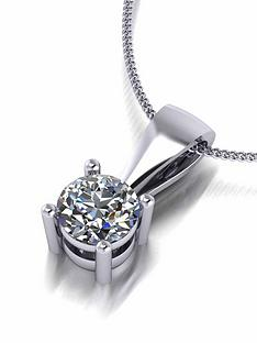 moissanite-moissanite-planium-5mm-05ct-pendant-and-chain