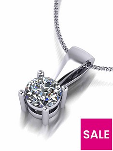 moissanite-moissanite-planium-5mm-05ct-pendant-and-chain