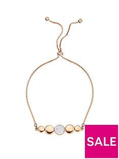 evoke-evoke-rose-gold-plated-sterling-silver-swarovski-crystal-adjustable-box-chain-friendship-bracelet