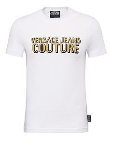 versace-jeans-couture-menrsquosnbsplogo-print-t-shirt-white