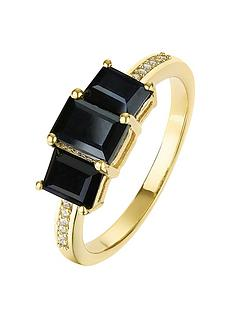 love-gem-9ct-yellow-gold-baguette-black-sapphire-and-diamond-ring