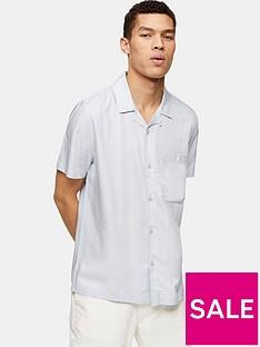 topman-revere-shirt-light-blue