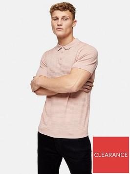 topman-knitted-stitch-polo-shirt-pink