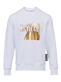 versace-jeans-couture-menrsquosnbsphalf-label-logo-sweatshirt-ndash-white