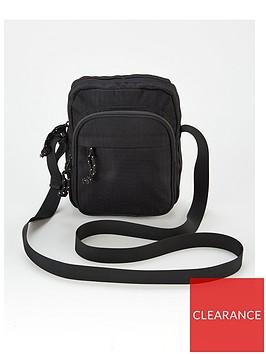 topman-pouch-cross-body-bag-black