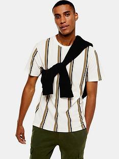 topman-stripe-t-shirt--nbspwhitetan