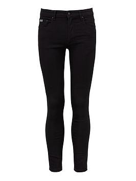 versace-jeans-couture-menrsquosnbspskinny-fit-jeans-ndash-black