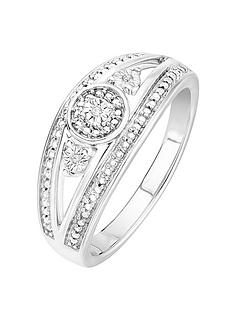 love-diamond-9ct-white-gold-diamond-fancy-ring
