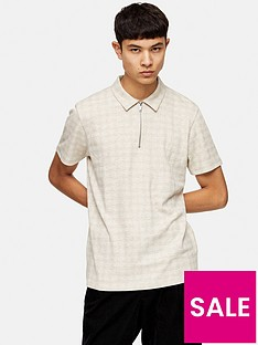 topman-check-polo-shirt-natural