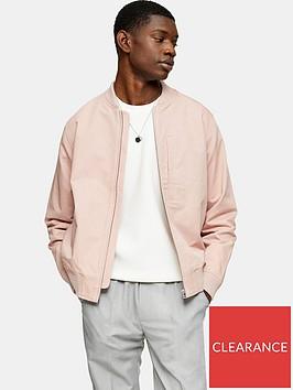 topman-ottoman-bomber-pink
