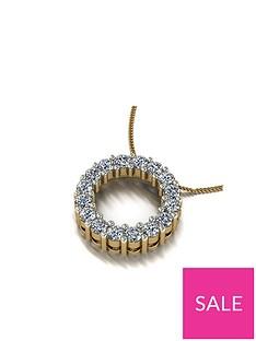 moissanite-moissanite-lady-lynsey-1ct-circle-pendant