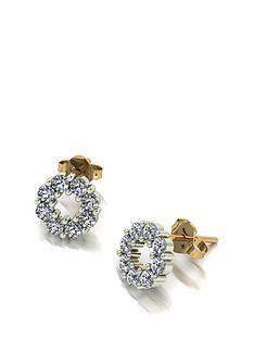 moissanite-moissanite-lady-lynsey-1ct-circle-earrings