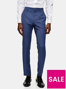 topman-skinny-fit-suit-trousers-blue