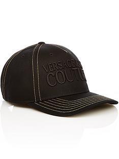 versace-jeans-couture-mens-logo-stitching-baseball-cap-black